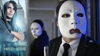 Sin miedo a la verdad 2 - C-25: ¡Manu termina con la mafia del poder! | Televisa
