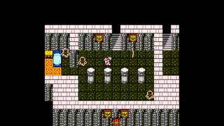 8 bit dungeon music