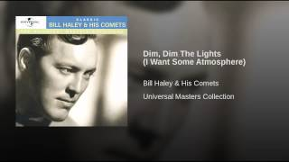 Dim, Dim The Lights (I Want Some Atmosphere)