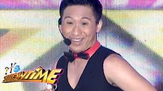 It's Showtime Kalokalike Face 2 Level Up: Michael V