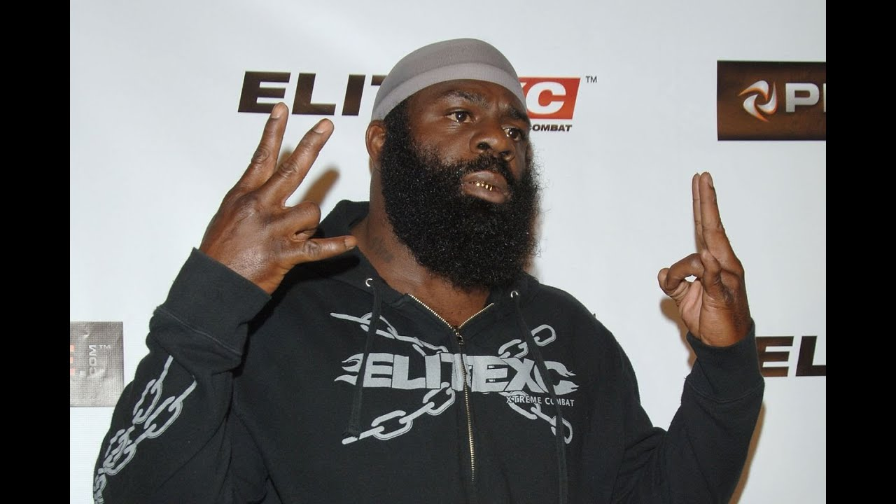 kimbo slice dies at the age of 42 from a heart failure youtube