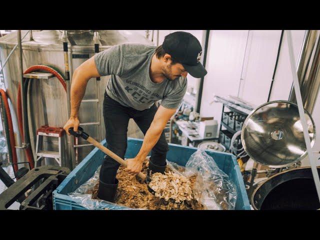 Transforming potatoes into alcohol | BTL 38