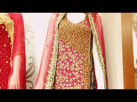 Wedding dress for women from Ravalpindi, Pakistan