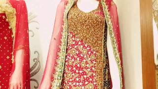 Wedding dress for women from Ravalpindi, Pakistan