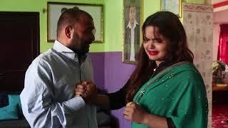 भाइको माया ।छोटो नेपाली चलचित्र हरेकको आखामा आँसु थामिदैन  ।heart touching movie