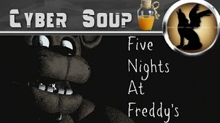 Five Nights At Freddy's | Review | Cyber Soup