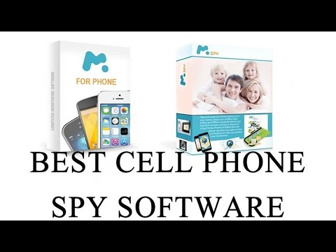 Download] Best Cell Phone Spy Software Review