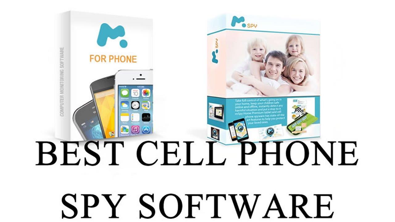 Cell Phone Spy Software Reviews | mSpy, FlexiSpy ...