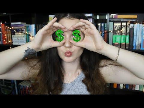 ГДЕ и КАК покупать книги ДЕШЕВО!?