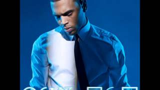 Chris Brown - Don´t Judge Me Instrumental + Free mp3 download!