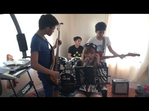 IKAW (REGGAE VER.) cover by D'BANCUD