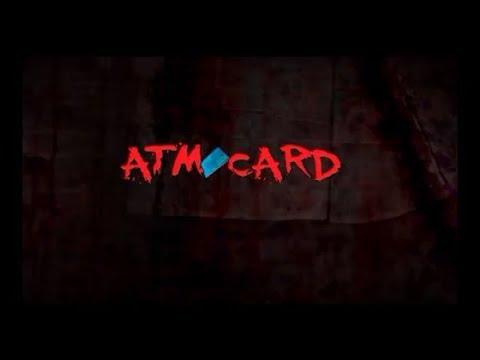 ATM- horror movie 2018