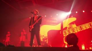24K Magic Bruno Mars Part 2 in Zurich