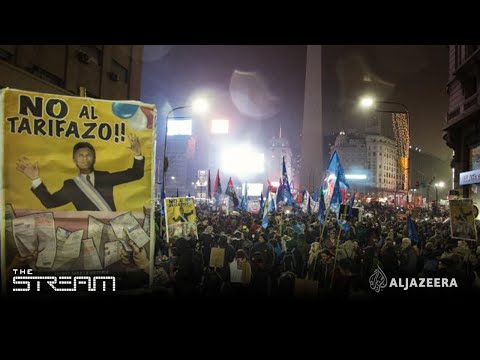 The Stream - Argentina's economic shakeup