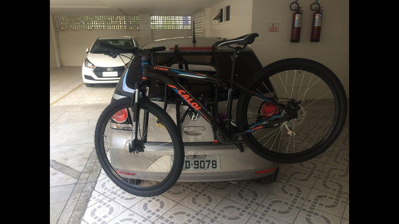 ef0442370 Mountain Bike Caloi Extreme!!! Aro 29 quadro 17. - YouTube