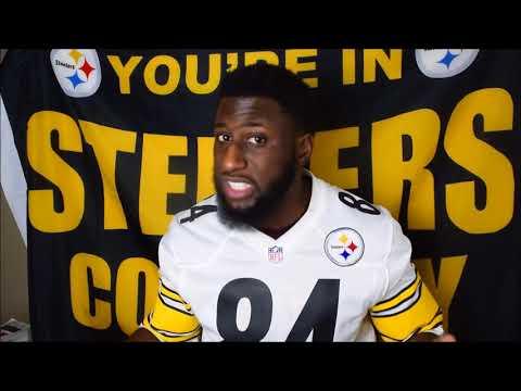Steelers vs Patriots Week 15 Pre Game