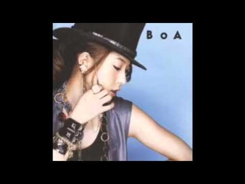 BoA Only One Instrumental