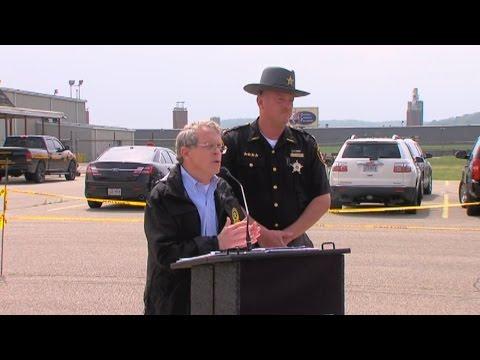 Attorney general, sheriff dismiss rumors...