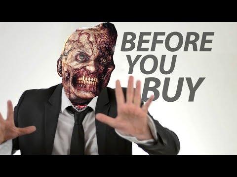 Resident Evil: Revelations 1 & 2 - Before You Buy
