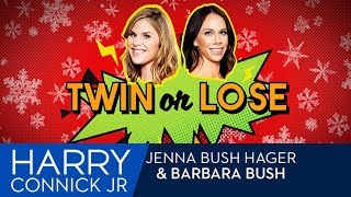 "The Bush Sisters Play ""Twin or Lose"""