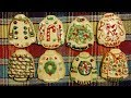 Download ASMR | Decorating Ugly Christmas Sweater Cookies (Whisper)