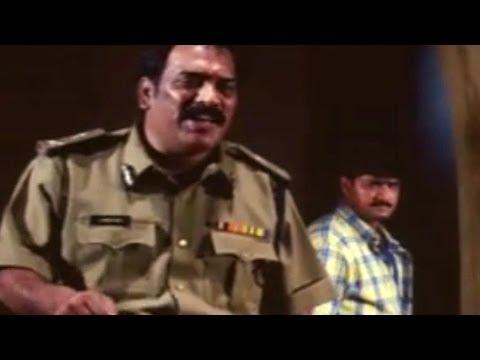 Khadgam Movie || Aahuthi Prasad Dialogue Scene || Ravi Teja, Srikanth, Sonali Bendre