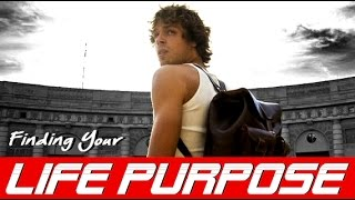 Video HOW TO FIND YOUR LIFE'S PURPOSE IN 7 MINUTES! - FOR MEN ONLY - FINDING YOUR PURPOSE IN LIFE! download MP3, 3GP, MP4, WEBM, AVI, FLV Maret 2018