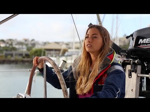One Month of Sailing in New Zealand. Trip of a Lifetime! Ep. 76
