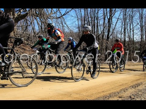 2015 Barry Roubaix at Hastings, Michigan