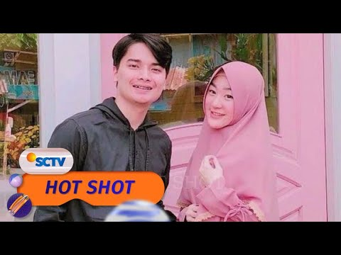 Alasan Dibalik Keputusan Alvin Faiz Dan Larissa Untuk Berpisah - Hot Shot