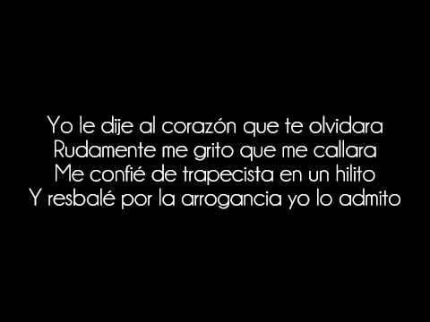 Romeo Santos – Hilito (Letra/Lyrics)