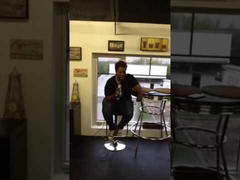 {430} Chef Salena @ The Loft - Karaoke