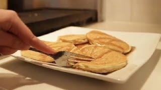 Gluten-free Pancake Recipe : Gluten-free Foods