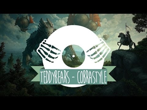 Teddybears - Cobrastyle (feat. Mad Cobra)