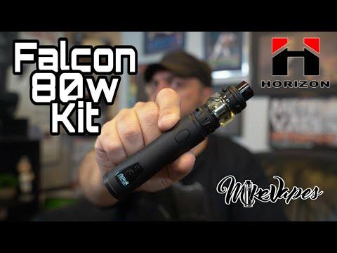 Horizon Tech Falcon King 80w Tube Mod Kit