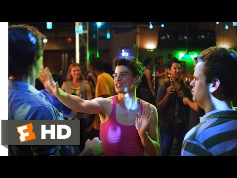 Date and Switch (2014) - The Gay Bar Scene (3/10) | Movieclips