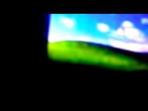 Windows XP Nature Shutdown Sound Fail