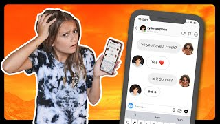 CATFISHING My Crush To See If He CHEATS Prank **You Won't Believe This**💔 w/ Piper Rockelle