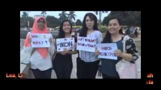 [MV] Long Time No See | Worldwide Project by iKON Espa?a - 2015