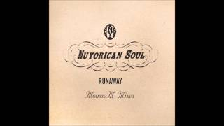 Nuyorican Soul feat. India - Runaway (Mousse T