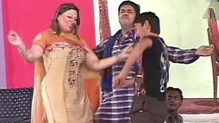 Bande Te Banda | Iftikhar Thakur | Khushboo | Naseem Vicky - Stage Drama Clip