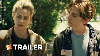 Chemical Hearts Trailer #1 (2020) | Movieclips Trailers