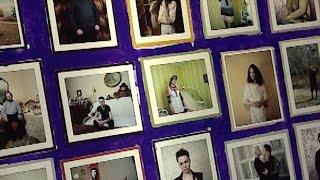 В культурном центре «Типография» открыли выставку о свойствах памяти(, 2015-11-29T15:12:47.000Z)