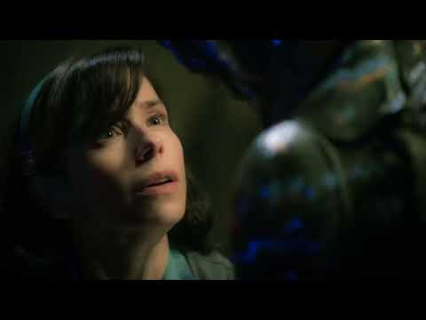 Venice Film Review: 'The Shape of Water'