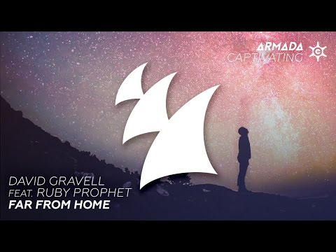David Gravell feat. Ruby Prophet - Far From Home (Radio Edit)