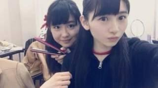 FM-FUJI 「モーニング娘。'16 12期日記」 出演:野中美希・尾形春水 2...