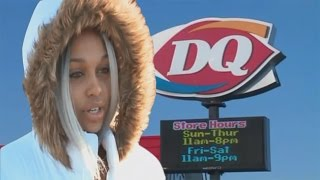 White Supremacist Dairy Queen Franchisee Proudly Admits Calling Black Woman Racial Slurs
