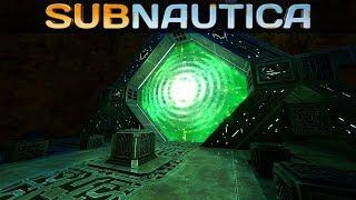 🐟 Subnautica #028 | Portal aktivieren | Gameplay German Deutsch thumbnail