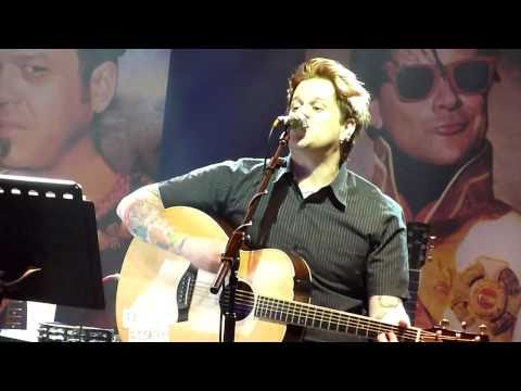 Girl All The Bad Guys Want Acoustic,  Bowling For Soup UK 2011