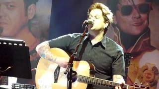 Girl All The Bad Guys Want (Acoustic), by Bowling For Soup (UK 2011)